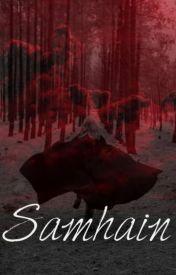 Samhain (girlxgirl) by WrenNecromancy