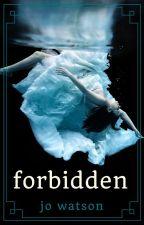 Forbidden by JoWatson_101