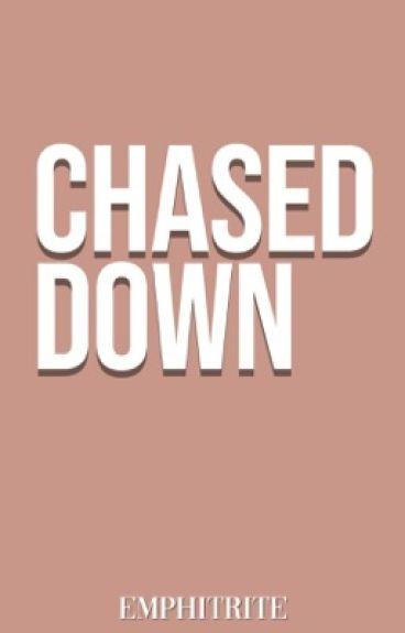 Secretly Chasing   [Season 2]