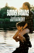 Summer Romance (Jake T Austin) CURRENTLY BEING EDITED  by JayHarmony