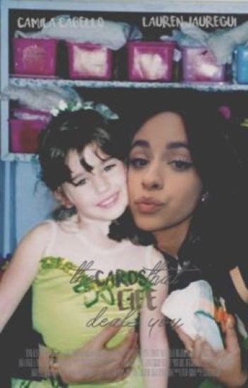 the cards that life deals you {camren}