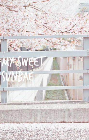 MY SWEET SUNBAE (YoonMin Fiction)