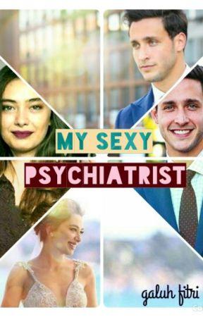 My Sexy Psychiatrist (HIATUS) by galuhfitri71