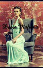 Dcera Mafiána by Ruslana46