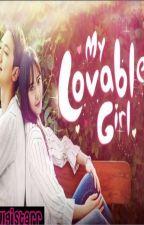 My Lovable Girl [Taglish] (Complete) by parkshinbi