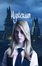 Mysterium (Harry Potter CZ FF) by LoveGoodQuibbler