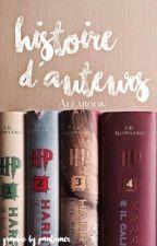 ~Histoires d'auteurs~ by AllABook