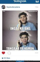 Pinoy Jokesss by mariabndc
