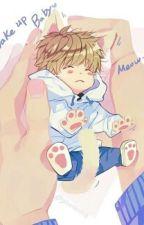 WAKE UP BABY PUPPY BAEK by Nahunnie98
