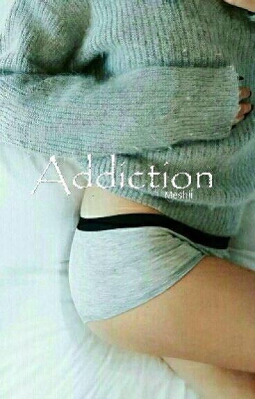 Addiction //Nouis// boyxboy *text style*