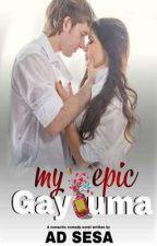 EPIC GAYUMA ✔️ by ad_sesa