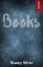 Books by GrumpyWriter