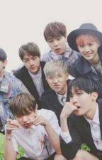 BTS One Shot (A.R.M.Y)  by yingchubs03