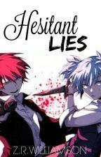 Hesitant Lies (Karma x Nagisa) by FloralFlames