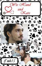 Wie Hund und Katz by MelR11