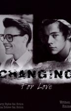 Changing for love (H.S. Ff) by Emma5197