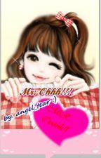mR. ooHH!!! by angel_tear
