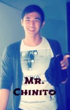 Mr. Chinito (One-Shot) by andymarie_26