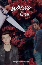 Wrong One {Dutch MagconFanfic} by artsycacti