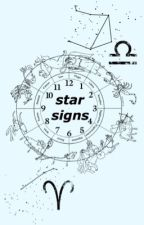 Star Signs [PHAN] by haydenelliss
