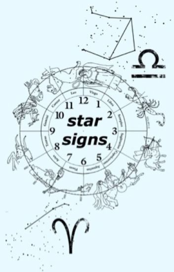 Star Signs [PHAN]