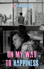 50 Nuances de Styles [larry] by kinkoflarry