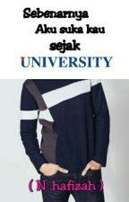 Jatuh Cinta Di Universiti ? by rhafizahshah_