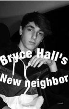 Bryce Hall's new neighbor  by Hotlinehall
