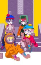 South Park one shots by the_noisy_one_craig