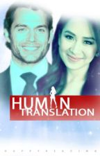 Human Translation by Happyreading