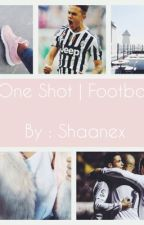 One Shot | Football by Shaanex