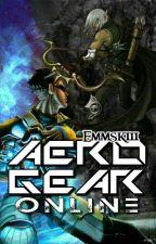 Aero Gear Online (Editing) by Emmskiii