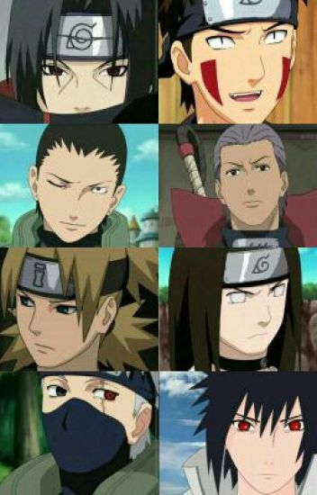 Wieso immer ich?- Naruto FF