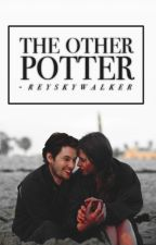The Other Potter ⊳ Sirius Black [ ON HOLD ] by -reyskywalker
