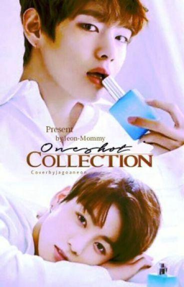 Oneshot Collection : kth + jjk
