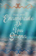 Enamorado De Una Sirena Eremin, AU  by XxYourLittlePsychoxX