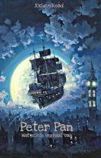 Het Echte Verhaal Van Peter Pan by naomixx0385