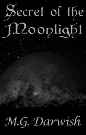 Secret of the Moonlight by MoDarwish