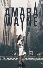 Amara Wayne || Gotham by Skyrocknrolla