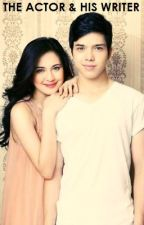 THE ACTOR & HIS WRITER (featuring JuliElmo-----COMPLETE!) by checkeye15