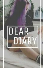 Dear Diary by HarryLamePijas