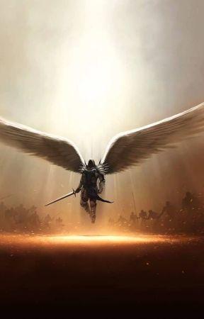 Harcanabilir Lucifer  by YagizDUZLUOGLU