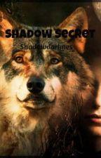 ShadowSecret by shadowdarknes