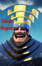Clash Royale by Epicnessseth