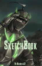 ~SketchBook~ by Nilwater12