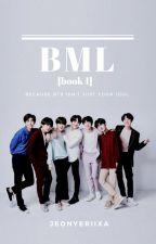 BTS' Marriage Life by jeonyeriixa