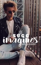 Joe Sugg ⚜️ Imagines by grayysond123