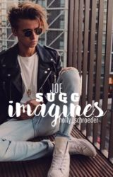 Joe Sugg ⚜️ Imagines by holly_schroeder