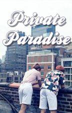 Private Paradise (Jikook) by imsuchasinner