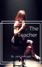 The Teacher  • CAMREN (G!P)  by pink_bwbygirl